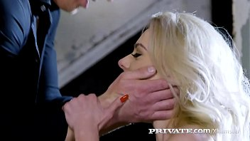 Private.com - Hot Blonde Elizabetha Romanova Super Fucked!