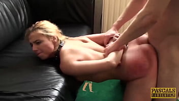 PASCALSSUBSLUTS - Tied Up Ivey Passion Spanked And Destroyed
