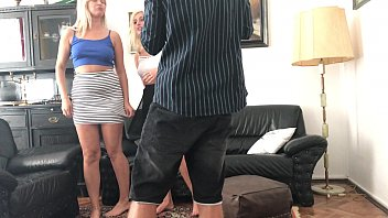 This was a Great Day: Braless Daisy and Shameless Carolina is with Big Dick Will. Watch all from my own private I phone cam, hear all, listen to the dialogues and just be there while we do it.