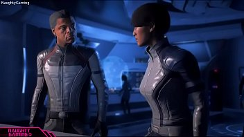 Mass senator nude senator jan 2010 Mass effect andromeda nude mod uncensored