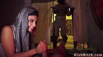 Surprise morning blowjob first time Afgan whorehouses exist!