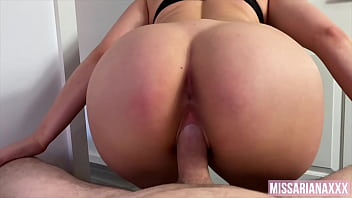 Amateur Babe Rides me with her Tight Pussy POV