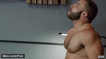 (Diego Reyes, Nicolas Brooks) - The Boy Is Mine Part 2 - Drill My Hole - Men.com