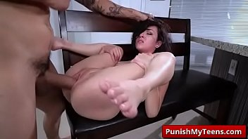 Submissived XXX When A Stranger Calls with Kiley Jay video-03