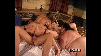 amateur sex party one guy and 3 girls