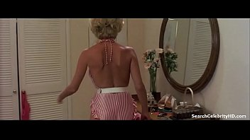 Leslie Easterbrook In Private Resort 1986