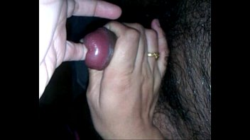 Sheetal inserting their finger in Banty`s Dick