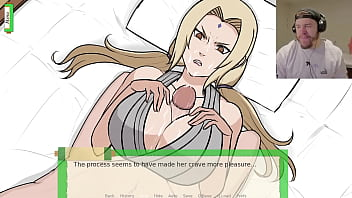 I TOOK DOWN TSUNADE AND THIS HAPPENED...