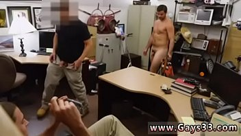 Straight sucked on hidden cam gay Straight man heads gay for cash he