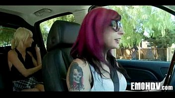 Babe with tattoos gets dick 132