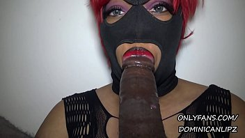 2 Cumshots After Incredible Sloppy Head From Dominican Lipz- onlyfans.com\/dominicianlipz