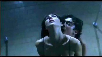 Monica belluccis breasts Monica bellucci sexy ass get fucked by a young guy