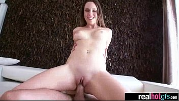 Real Girlfriend Bang Hard Style In Front Of Cam vid-16