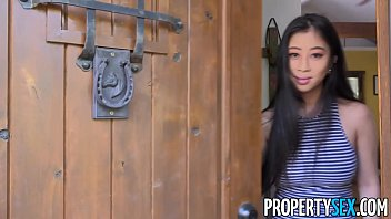 Vintage estate asian jewelry Propertysex - real estate agent with big natural tits fucks client