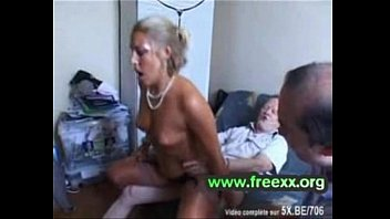 a old man fucks a prostitute perfectly