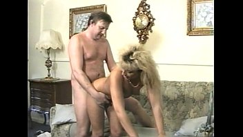 Shorthaired blonde hairy pussy