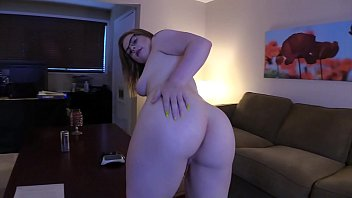 Daddy escorts Blackmailing my pawg escort step sister part 1