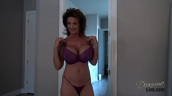 Big boob fantastic 40 s deauxma Deauxma - its all about the panties