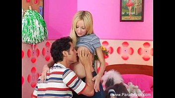 Hillary duff in pantyhose - Brother fcks blonde teen sister