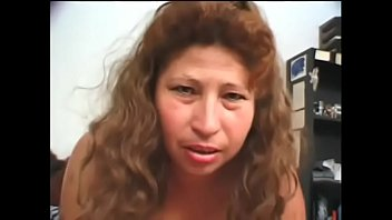 2 ugly granny latina whores picked up and fucked
