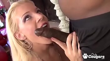 MILF Heidi Mayne Has Her Asshole Violated By BBC