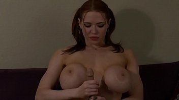 Let Me Show You How to Stroke For My Huge Tits