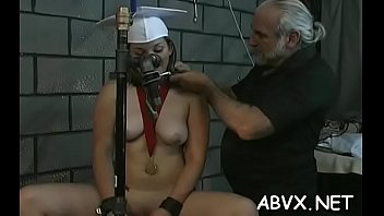 Delicious maiden inserts a sex tool in her tight pussy
