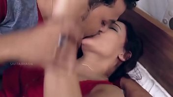 Super Hot Indian Short Film - Matured Lady with Young Boy - Must See