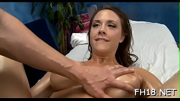Fin girls fucked hard tube Cheerful ending massage tube
