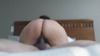 Young horny couple love to fuck and record it big booty gf loves when her handsome cholo gives it to get
