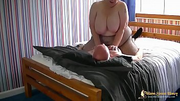 British bbw granny Sweet Honey4