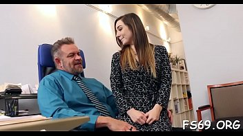 Wench acquires bonked by a stepfather