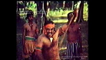 Chaara Valayam Movie With 3 Zabardasti Force Adivasi Topless Scenes thumbnail
