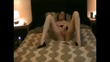 Elisabeth gets fucked by her ex without her knowing!!!
