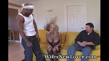 Wife Wants To Be Naughty With A Different Man