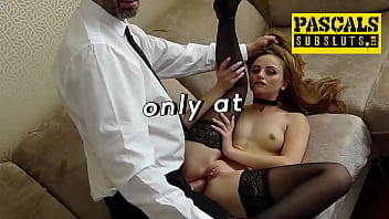 PASCALSSUBSLUTS - Lady Bug Anal Fucked And Cummed In Mouth 11 min