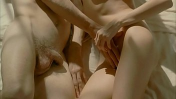 Lots of sex and full frontal nudity in mainstream movie.  Antonella Costa in Don't Look Down (2008)