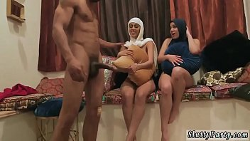 Sex with friends hot mom Hot arab gals attempt foursome