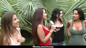 Helaine and Milda in This mature slut loves a hairy teeny pussy