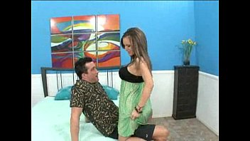 Hot Chick Jenna Presley Likes Big Cock