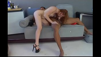Manual for a good fuck with a young american slut Vol. 8