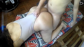 mom plays with her stepson acute s big dick min
