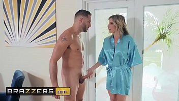 Milfs Like it Big - (Cory Chase, Damon Dice) - Hot Sweaty Day - Brazzers