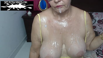 STUDIO 382976-ELIZABETH PART 2 CLIP #2 AVAILABLE AT: https://spitfetishvideos.com/product/studio-382976-elizabeth-part-2-spit-and-snot-bukkake