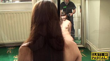 Sub teen Luna Rival fucked in tight young ass