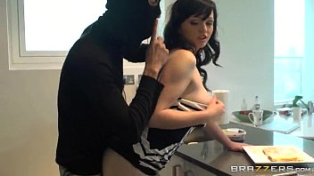 Free Brazzers videos tube - House Foray - Jasmine James is a horny housewife who is unhealthy of her