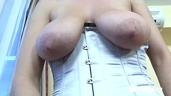 Saggy tits gets nailed Janet has her big saggy tits hairy twat fucked