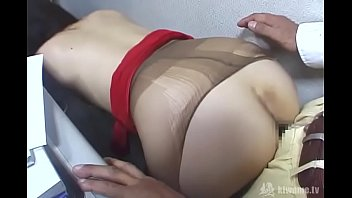 Villager ● AV Appearance Of A Serious Housewife Who Is Very Similar To A Branch! It Gets Crazy With Kinky Play! Creampie Sex!