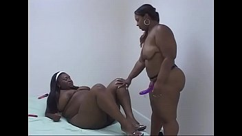 Fat girl tgp Black fat girls fucking with a strap on