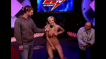 Dale howard nude Bibi in howard stern tv